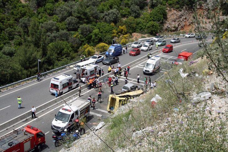 24 kişinin öldüğü kazada araç sahibine 18 yıl 9 ay hapis
