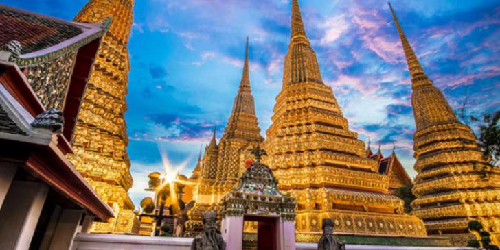 Dünyanın en uzun ismine sahip şehri Bangkok'un bilinmeyen geçmişi! Gerçek adını kimse kullanmıyor
