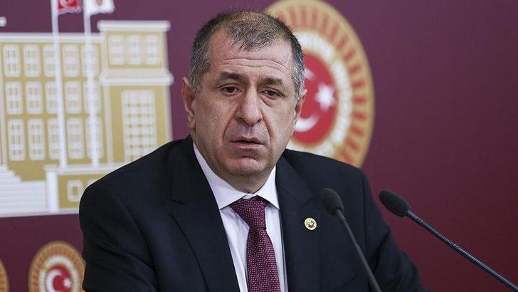 Ümit Özdağ yeni parti mi kuruyor? İYİ Parti'den istifa etmişti, flaş iddia