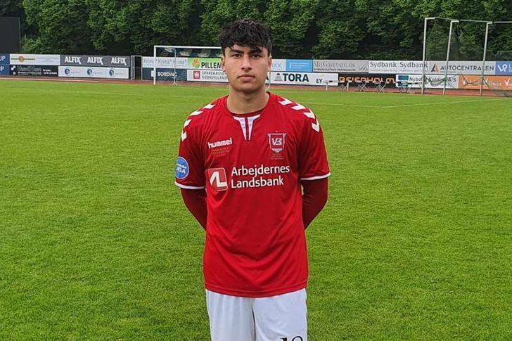 Afganistanlı Ibrahimovic Avrupa kulüplerinin radarında