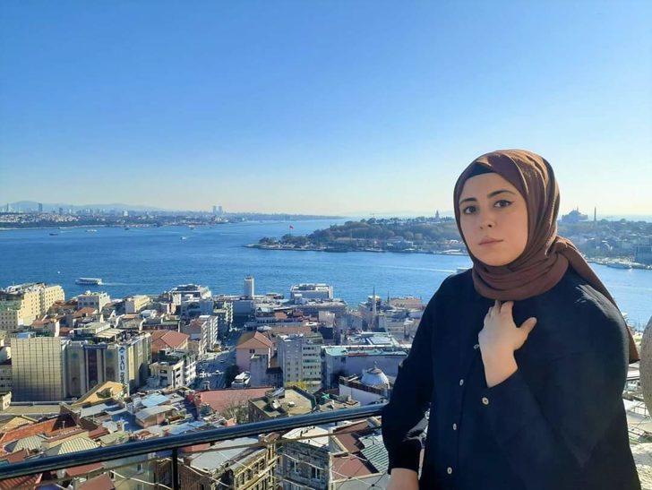 Sultanbeyli'de 'Anne ve babası kavga eden genç kız balkondan atladı' iddiası