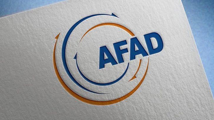AFAD ev alacak vatandaşlara tavsiyelerde bulundu