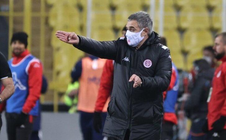 Ersun Yanal: Fenerbahçe'nin zaaflarını biliyordum