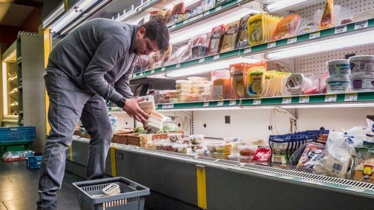 BM: ''Gıdaların Yüzde 17'si İsraf Oluyor''