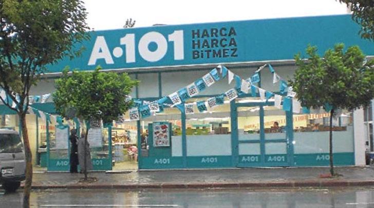 A101 aktüel ürünler listesi yayınlandı | 25 Mart'ta A101'de hangi ürünler indirimde?