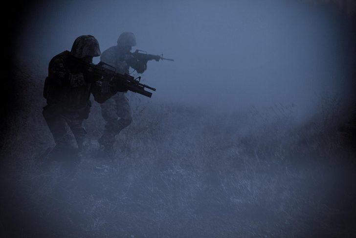 Son Dakika: MSB duyurdu! 5 PKK/YPG'li terörist etkisiz hale getirildi