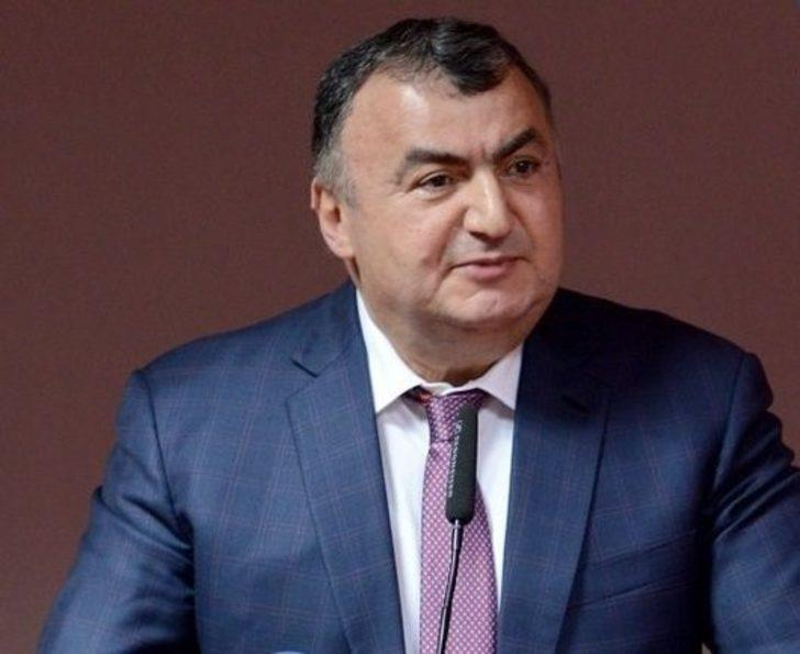 Başkan Kassanov'dan şehit askerler için taziye mesajı