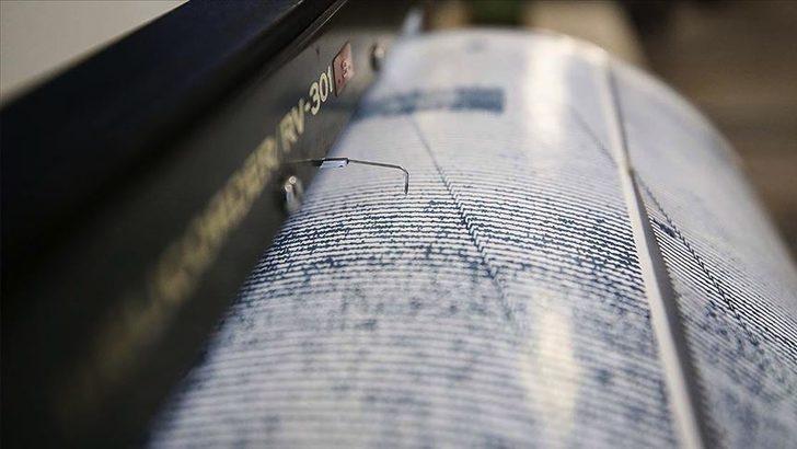 Deprem mi oldu? Kandilli son depremler