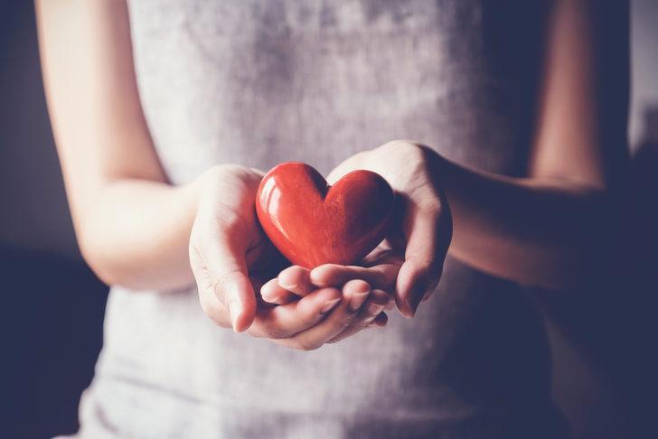 Tıbbi olarak da açıklaması varmış: İşte kadın ve erkek kalbi arasındaki 7 fark