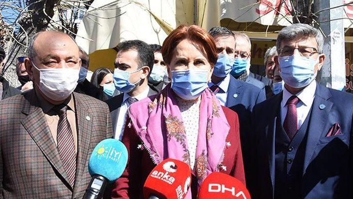 İYİ Parti'de gündem dokunulmazlık fezlekeleri: 'Adeta bir ipin üzerinde yürüyoruz'