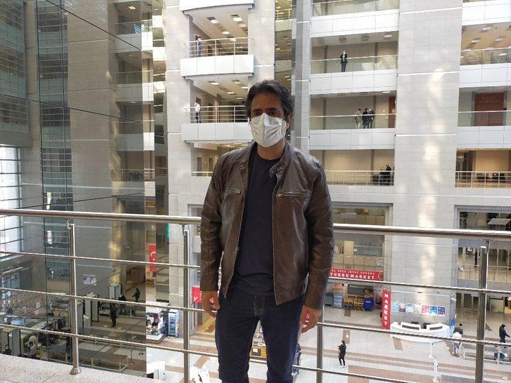 Azeri işadamı Mubariz Gurbanoğlu tahliye edildi