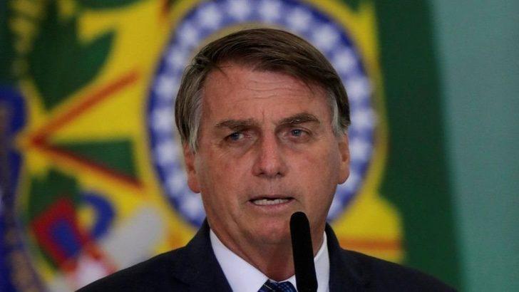 Brezilya'da koronavirüs ölümleri rekor düzeye çıktı, Cumhurbaşkanı Bolsonaro 'Sızlanmayı bırakın' dedi