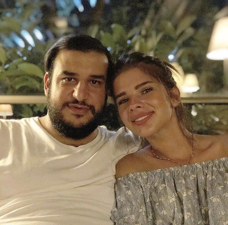 Damla Ersubaşı'nın eski eşi Mustafa Can Keser yeni bir aşka yelken açtı