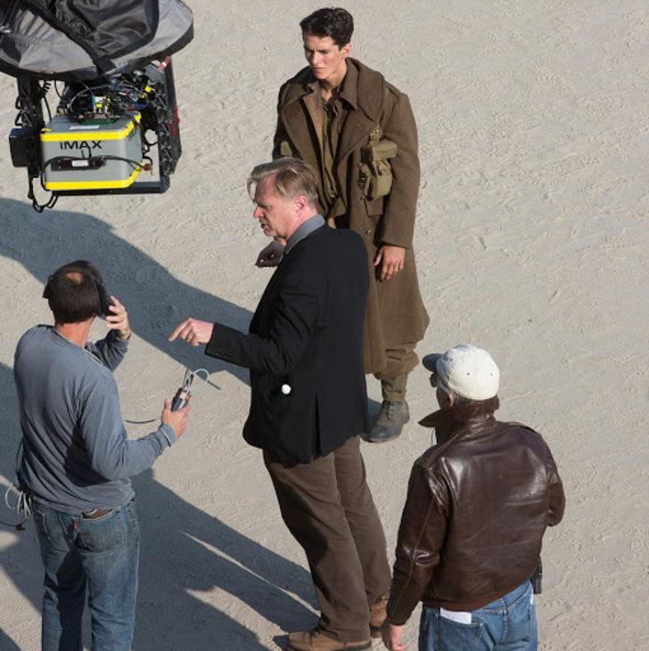 Christopher Nolan filmleri: Sonu tahmin edilemeyen dünyaca ünlü yapımlar!