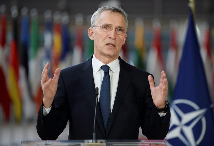 """""""Avrupa'yı ABD, Türkiye ve İngiltere koruyor"""""""