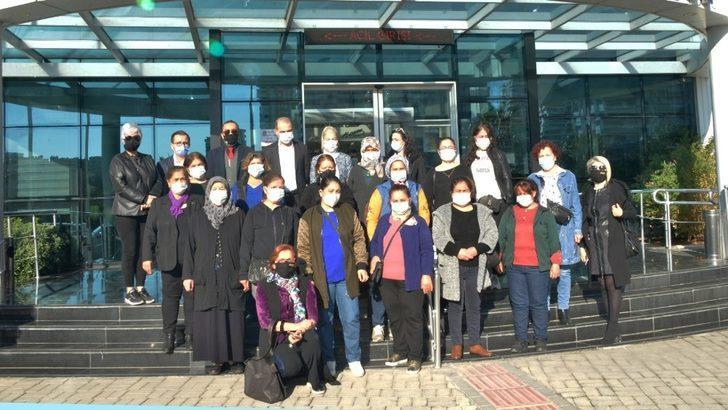 Yenişehir Belediyesinden kadınlara ücretsiz sağlık taraması