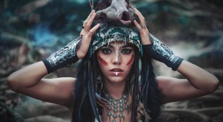 Bitki kökleri ve rüzgarı kullanarak iyileştirme! Tarih boyunca şamanların kullandığı birbirinden ilginç tedavi yöntemleri