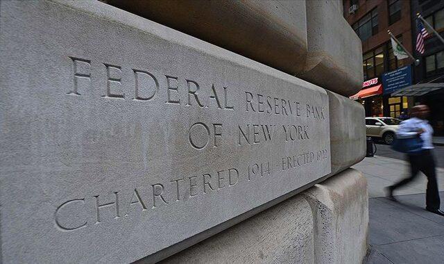 Fed -  Federal Reserve (ABD Merkez Bankası)
