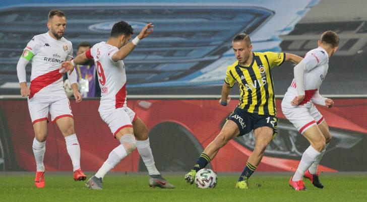 Fenerbahçe'den penaltı pozisyonu ile ilgili açıklama