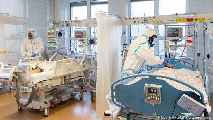 Koronavirüs: Çekya'dan yardım talebi