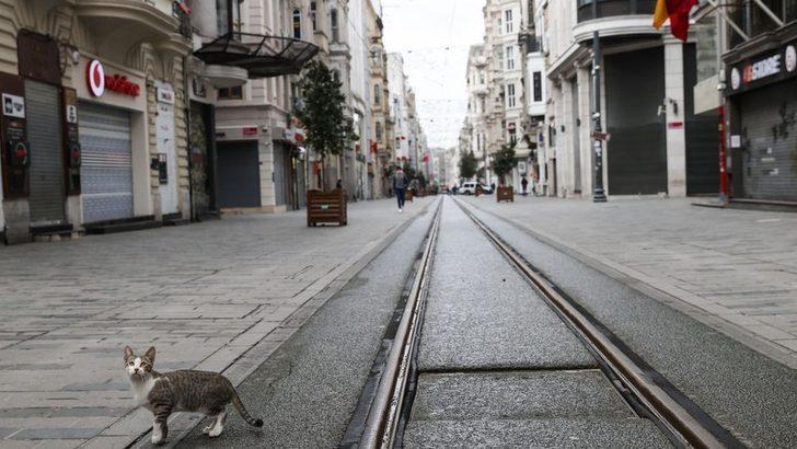 Hafta sonu sokağa çıkma yasağı: Hangi illerde kısıtlama uygulanacak?