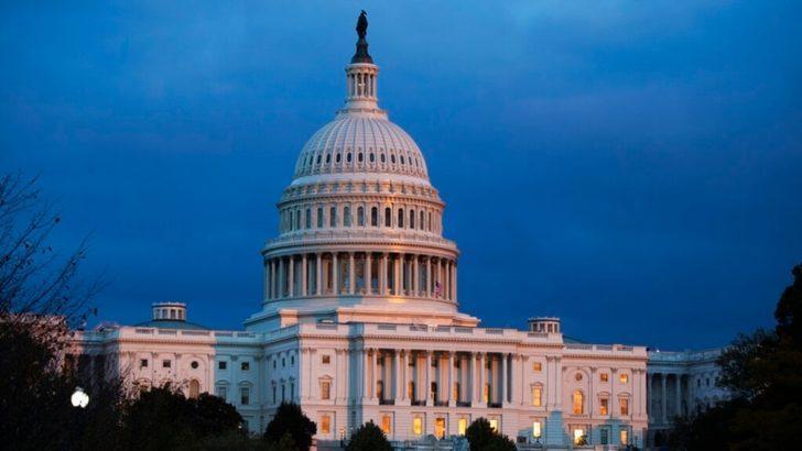 Senato Corona Teşvik Paketini Görüşüyor