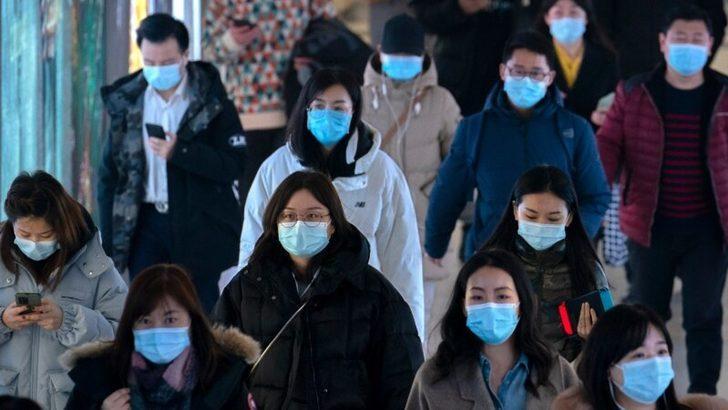 """""""WHO Çin'deki Corona Soruşturması Ara Raporunu İptal Etti"""""""