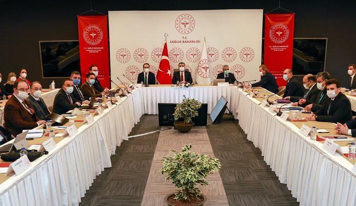 Son Dakika: Bakan Koca'dan İstanbul'a uyarı