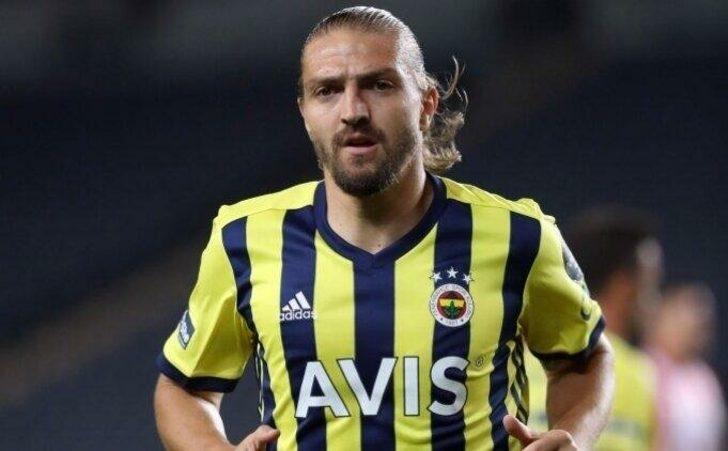 İşte Fenerbahçe'de Caner Erkin'in bardağı taşıran sözleri!