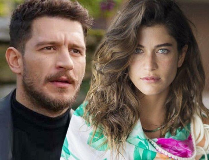 Uraz Kaygılaroğlu ve Berrak Tüzünataç aşkı belgelendi!