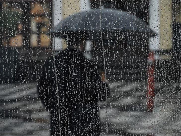 Meteoroloji uyardı! Bu bölgelerde oturanlar dikkat (6 Mart İstanbul'da hava durumu)