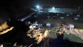 Bursa'da feci kaza! Genç çift hayatını kaybetti