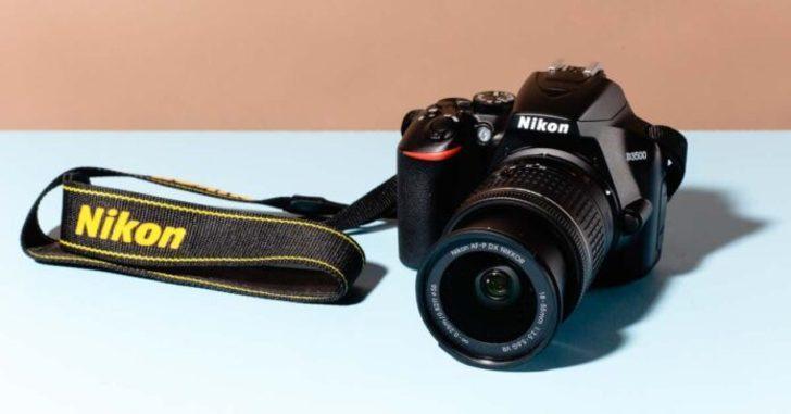 Nikon kamera üretimini sonlandırabilir