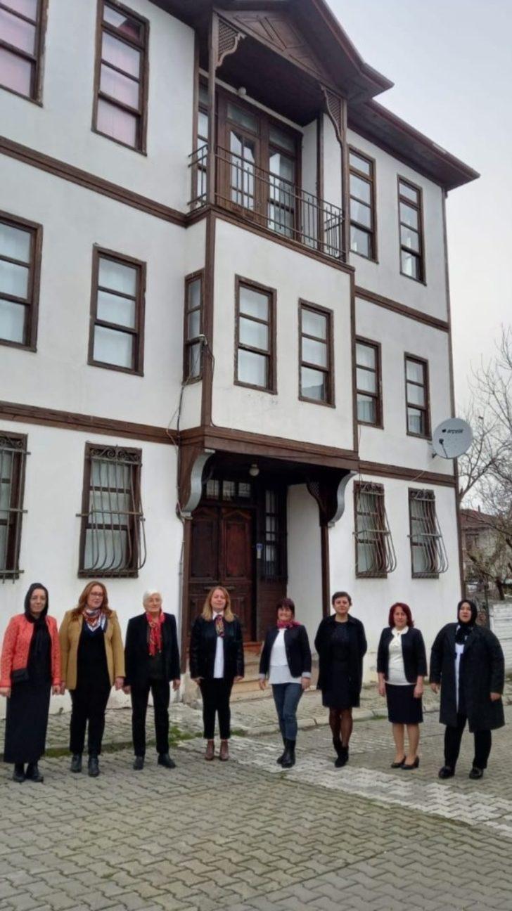 Akçakoca'nın ilk kadın kooperatifi kuruldu