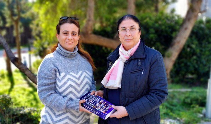 Dünyayı değiştiren 56 kadın aynı kitapta buluştu