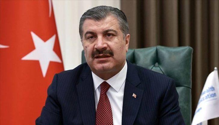 Son dakika! Bakan Koca'dan Kılıçdaroğlu'na aşı tepkisi