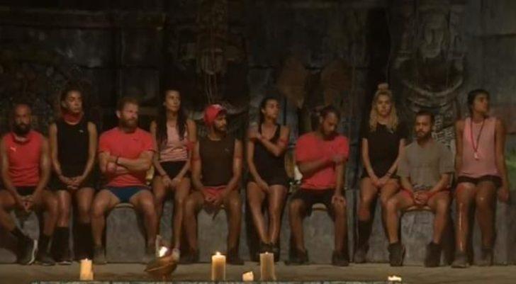 Survivor'da eleme adayı kim oldu? 6 Mart Survivor dokunulmazlık oyununu kim kazandı?