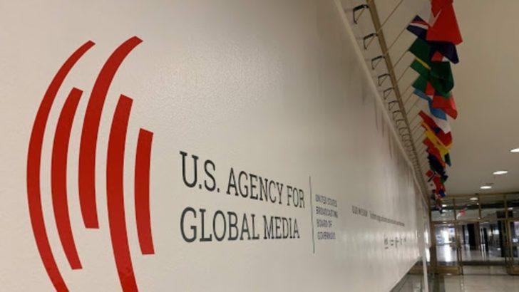 USAGM Personeli Araştırmak İçin 1 Milyon Dolar Ödedi