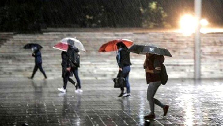 Meteoroloji'den Türkiye geneli için önemli uyarı