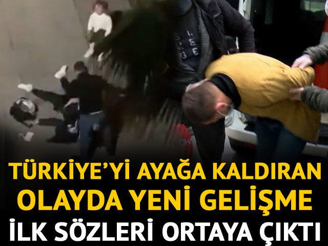 Türkiye'nin konuştuğu olayda yeni gelişme: Gözüm döndü