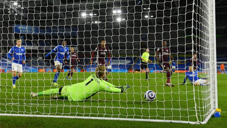 ÖZET | Brighton - Leicester City maç sonucu: 1-2