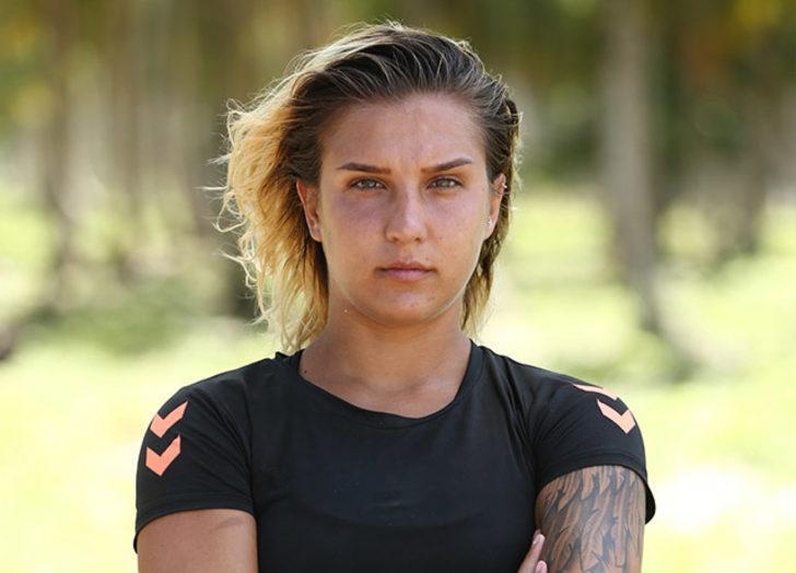 Survivor yarışmacısı Elif Şadoğlu'nun son hali gündemde