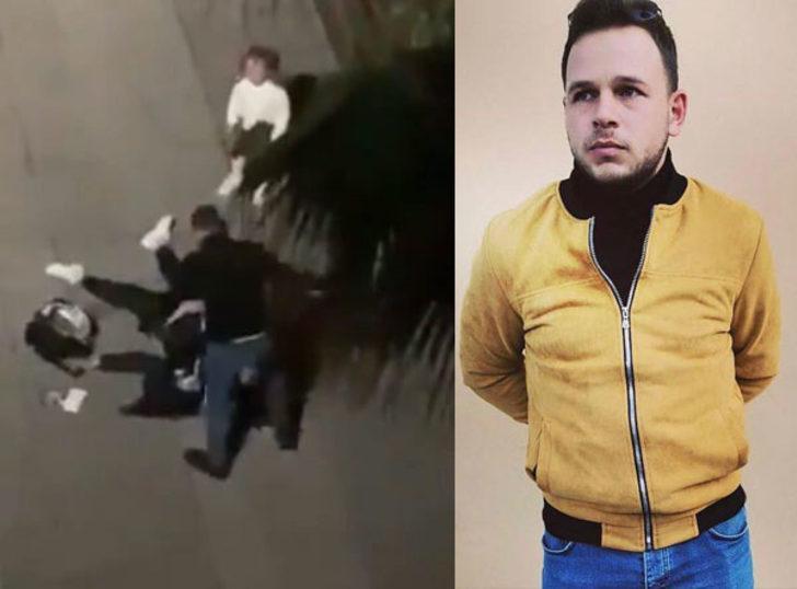 Son Dakika: Türkiye'yi ayağa kaldıran olay! Samsun'da eski eşini, kızının gözü önünde döven cani tutuklandı! İşte ilk sözleri