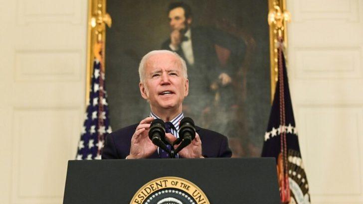 Biden'dan Oy Kullanılmasını Kolaylaştıracak Kararname