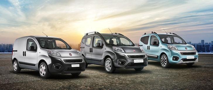 Fiat Fiorino 2021 fiyatları ne kadar? 116.900 TL'den başlayan fiyatlarla!