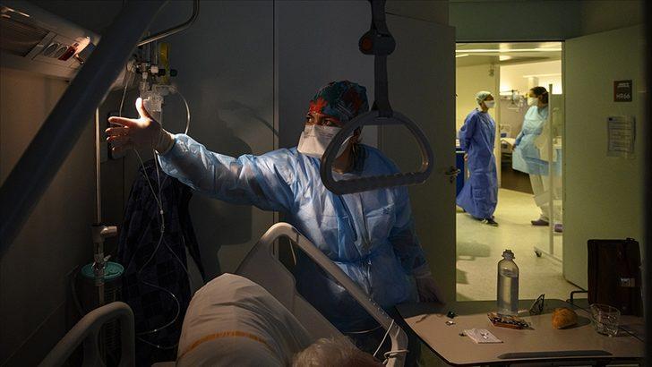 Son Dakika: 7 Mart koronavirüs tablosu açıklandı