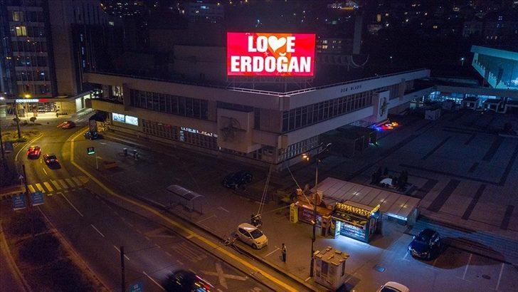 """""""Love Erdoğan"""" nedir? """"Love Erdoğan"""" ne anlama geliyor?"""