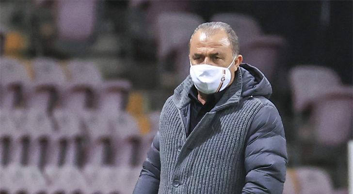 Fatih Terim: Sivasspor'a kırmızı kart çıkmalıydı