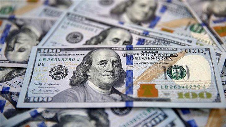 Son Dakika: Canlı dolar/TL kuru! 1 dolar kaç Türk Lirası oldu?