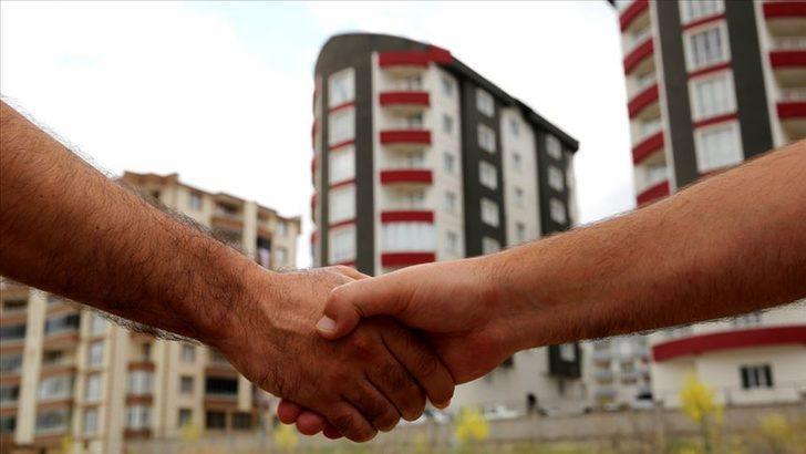 Konut kredisi faiz oranları! Ziraat, Halkbank, Vakıfbank'tan düşük faizli ev kredisi imkanı
